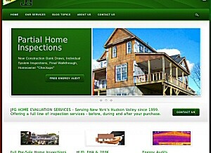 JPG Home Evaluation Services