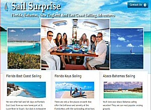 Sail Surprise, Inc.